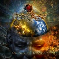 Red Rose - On the cusp of change