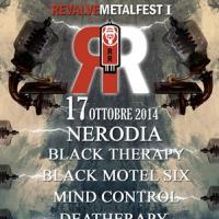 Revalve Metalfest