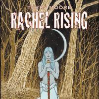 Rachel Rising 5: Giunge la notte