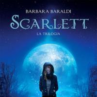 La trilogia di Scarlett in libreria
