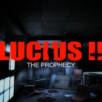Ritorna Lucius, il bambino malvagio