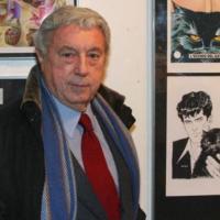 Addio, Sergio Bonelli