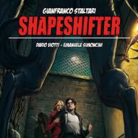Shapeshifter 2: Mouth