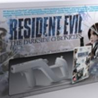 Resident Evil - The Darkside Chronicles a novembre in Europa