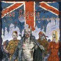 Sine Requie nell'Europa dei non morti