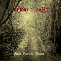 Order of Isaz - Seven Years of Famine