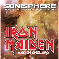 Iron Maiden in Italia giugno