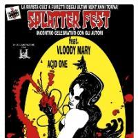 Splatter Fest