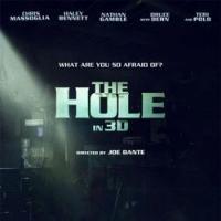The Hole 3D, si avvicina il ritorno di Joe Dante sul grande schermo