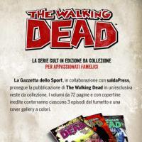 La Gazzetta dello Sport - The Walking Dead prosegue