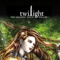 Twilight - La Graphic Novel è in arrivo