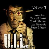 Urban Italian Legend Volume 1