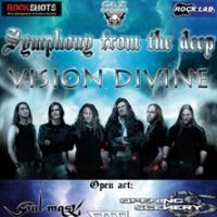 Vision Divine a Torino