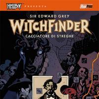 Hellboy presenta: Witchfinder vol.2 – Perduto per sempre