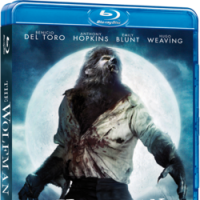 Wolfman in DVD e Blu Ray