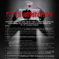 FI-PI-LI Horror Festival 2013: il resoconto