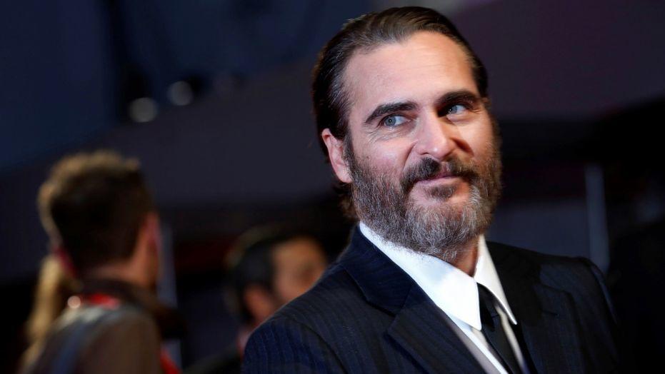 Ticinonline - Joaquin Phoenix sarà il Joker