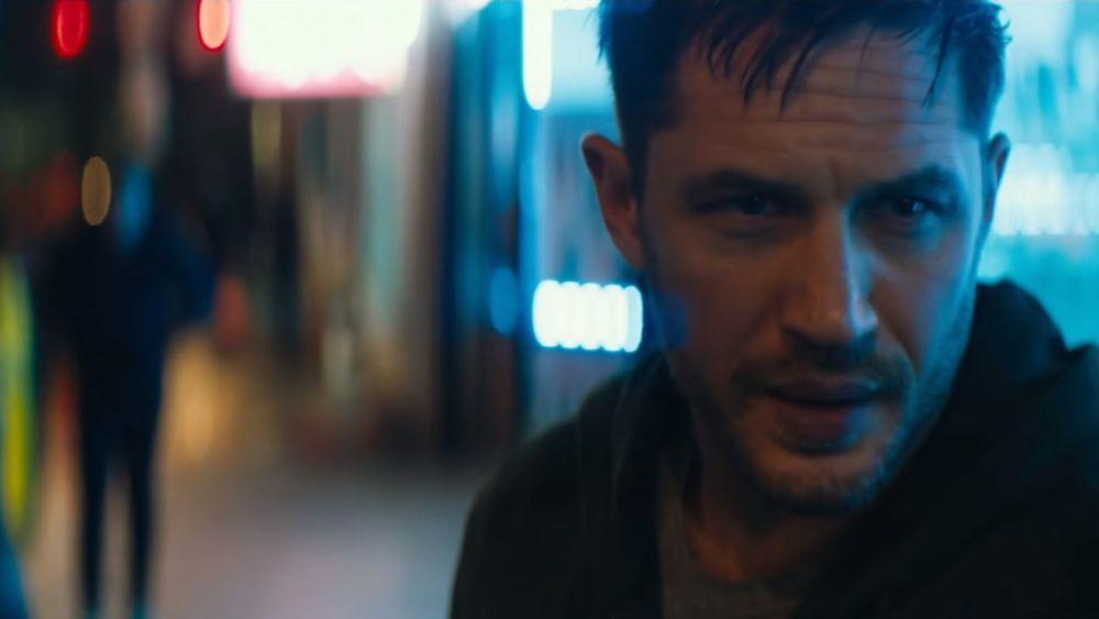 Ecco il nuovo trailer ufficiale di Venom!